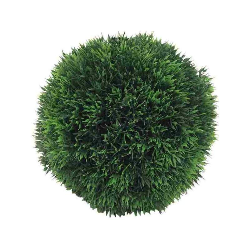 Guľa z trávy 13 cm