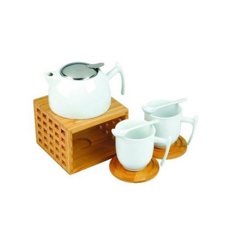 Veľký čajový darčekový set pre ženy