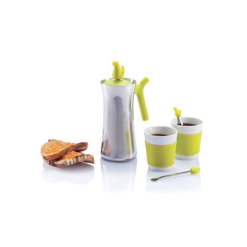 FRENCH PRESS súprava na prípravu čerstvej kávy