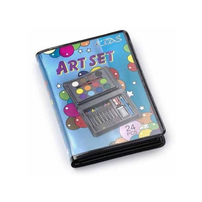 ART SET súprava na maľovanie 24 kusov