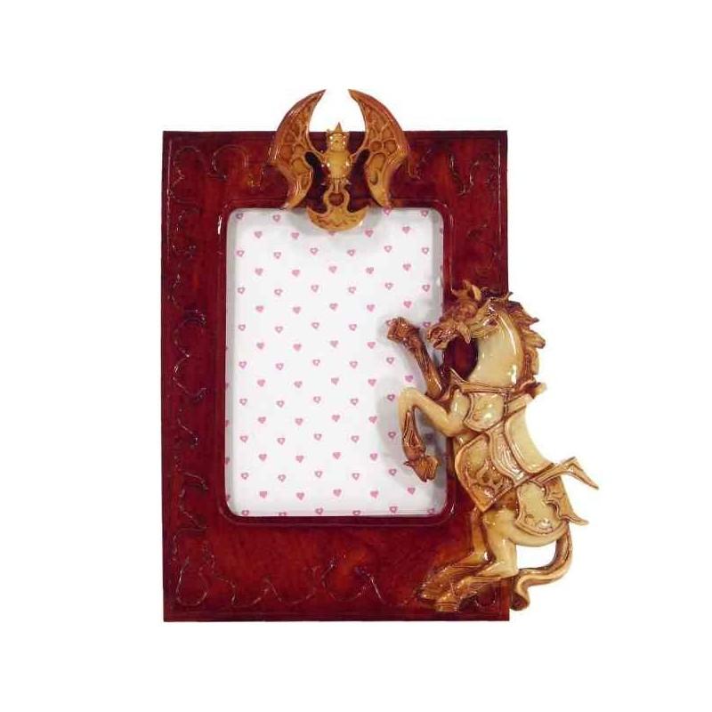 HORSE - rámik na fotografie 13 x 18 cm