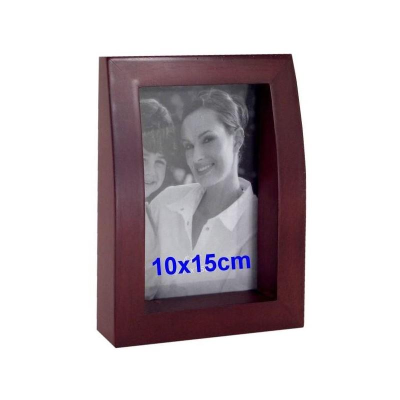 Jednoduchý rámik na fotky 10 x 15 cm