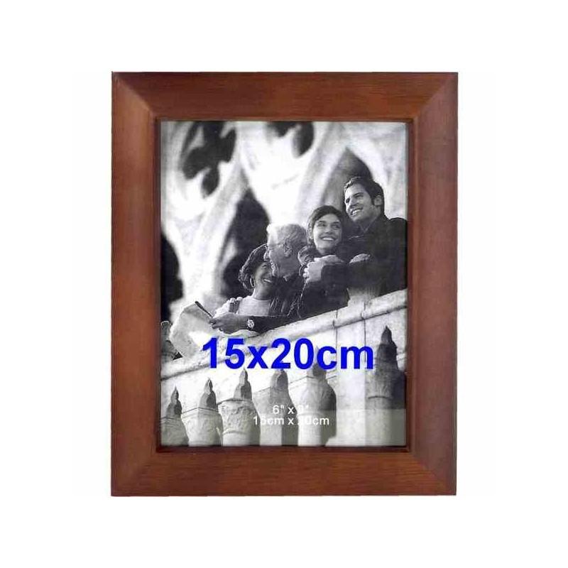 Fotorámik na veľké fotky 15 x 20 cm
