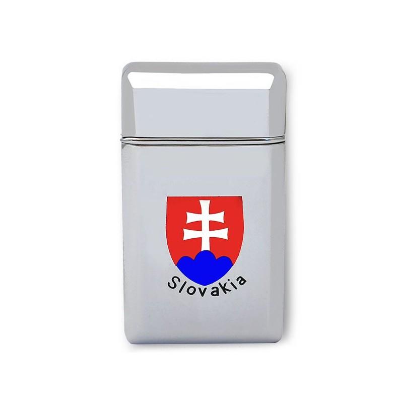 Slovenský zapaľovač HONEST