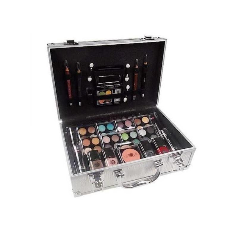 Profesionálny kozmetický kufrík pre ženy