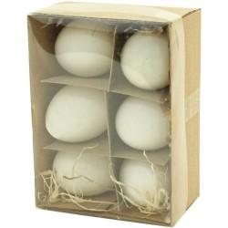 Kreatívne vajíčka